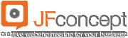 Logo JFconcept