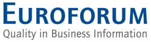Logo Euroforum